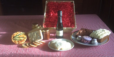 Sainlo Events Gift Hamper